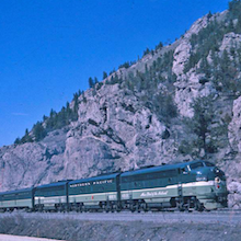 Northern Pacific Photo Sources