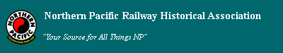 Northern Pacific Railway Historical Association
